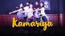 Kamariya Dance Fitness Choreography by Vijaya Tupurani STREE