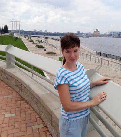 Марина Плеханова
