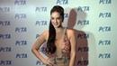 Sunny Leone Awarded With 'Digital Activism Award' By PETA