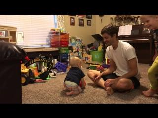 Samuel's First Steps 1.mp4