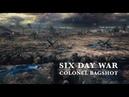 Six day war (alıntıdır)