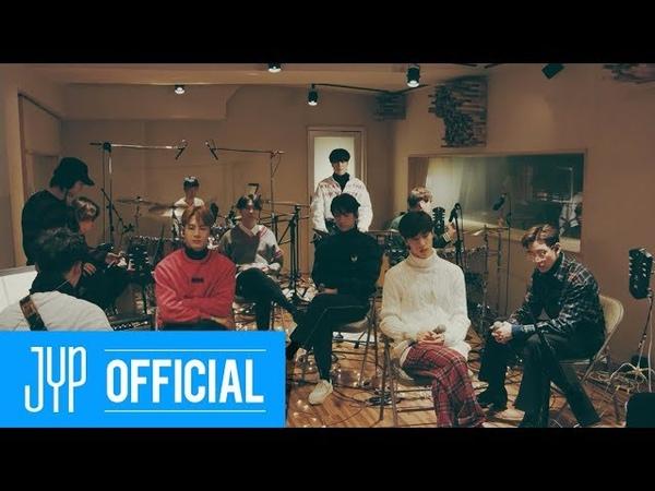 [GOT7 STUDIO] GOT7 Miracle Live