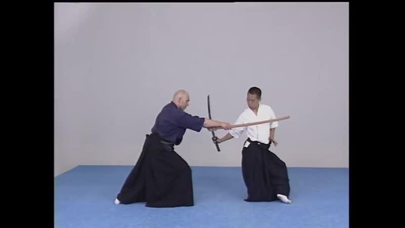 Iaido lart du Katana vol 2 Sen no Sen