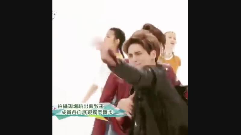 SHINee - 1Of1(freestyle dance)