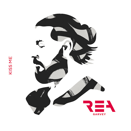Rea Garvey альбом Kiss Me (Single Mix)