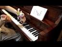 東方 ナイト・オブ・ナイツ 10周年 ver ピアノメドレー
