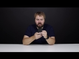 [Wylsacom] Распаковка Samsung Galaxy Note 9