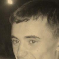 Анкета Владимир Крикунов