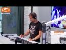 Sean Mathews – Divinity [ WAO138?!] [ ASOT873]