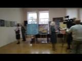 выставка интуитивной живописи