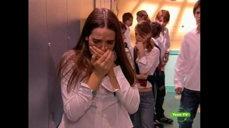 Мятежный дух (сер-л 2002-2003, Аргентина) сезон 2 эпизод 120