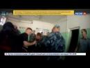 В ярославской колонии 18 сотрудников ФСИН избили заключенного - Россия 24.mp4