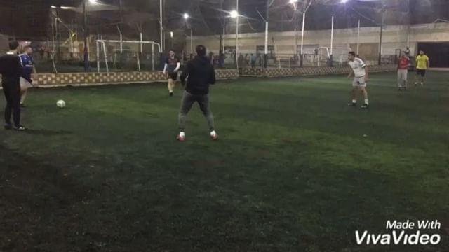 Ahmed elgaml video