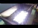 Светодиодные светильники Углич Проверяем светильник на заявленные IP67
