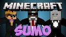 УРОНИЛ МАЙНКРАФТ НА СУМО!? (Minemen Sumo)