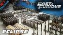 Mitsubishi ECLIPSE - SaveTheEclipse - Restoration Vlog (day7. Assembling cylinder head 4G63)