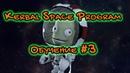 Kerbal Space Program Обучение 3 Продвинутая сборка ракет