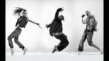 Snap! Rhythm is a dancer (DJ AmiKuss D-Remix 2k18) Video Edit