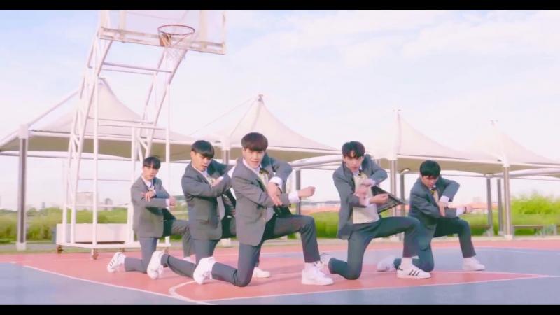 SEVENTEEN(세븐틴) _ A-TEEN (에이틴 OST) ¦ Vana, Kook.D, Hwan Choreography