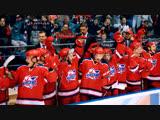 «Молодёжка»: больше, чем хоккей!