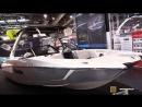 2018 Malibu Wakesetter 24 MXZ Wake Boat - Walkaround - 2018 Boot Dusseldorf Boat Show