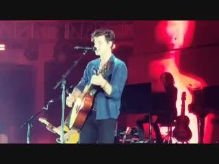 Шон выступает на концерте We Can Survive, Лос-Анджелес, 21.10.18