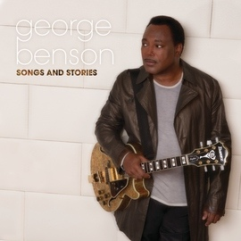 George Benson альбом Songs and Stories