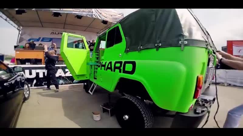 Чемпионат мира по АвтоЗвуку dB Drag Racing 7 мая 2016 в г.Новосибирск