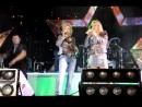 Мираж 2011 Разина и Суханкина - Видео (живая съемка)