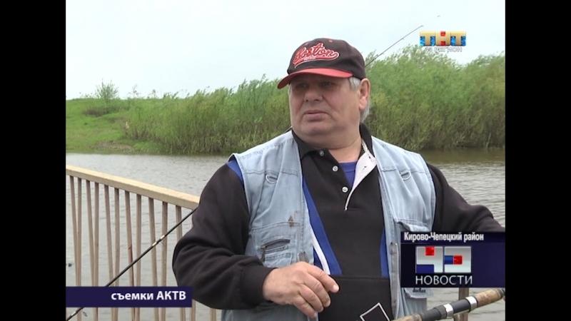 18 06 2018 тнт 43 регион Мост в Каринторфе