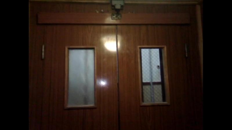 Лифты ЭМИЗ Г/П - 300 кг, V=0,65 м/с, ч.2