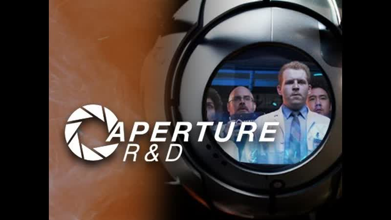 Wayside Digital - Aperture RD Trailer (Portal Series)