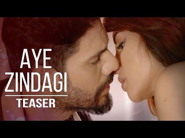 Aye Zindagi Video Song Shama Sikander Maaya A Web Series By Vikram Bhatt