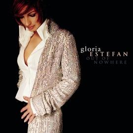 Gloria Estefan альбом Out Of Nowhere