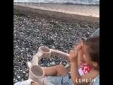 Сочи пляж Ривьера
