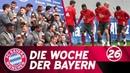 Die Woche der Bayern Lederhosen Länderspielpause Ausgabe 26