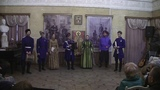 Концерт ансамбля Казачий Круг