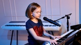 САНСАРА (БАСТА) - piano cover Виктория Старикова