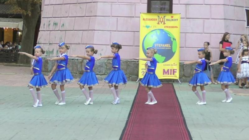 15 09 18 ULTRA MARIN 2 Dance MIF Production
