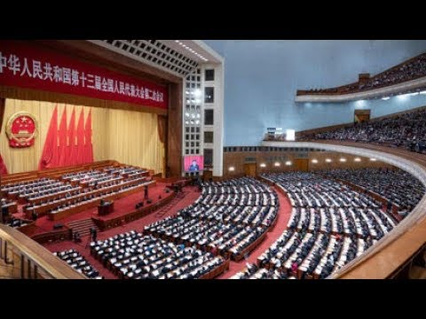 China's judicial system calls for effective implementation