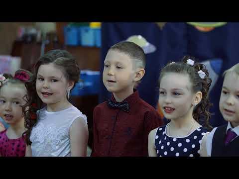 ВИДЕОСЪЁМКА ВЫПУСКНОГО В ДЕТСКОМ САДУ - Детский сад Гнёздышко 2018