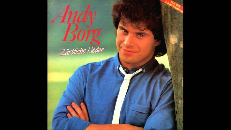 Andy Borg - Zartliche Lieder (1984)