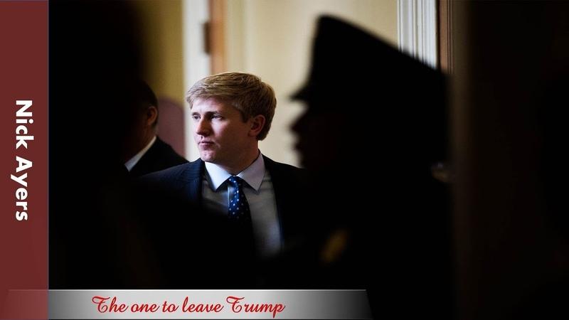Nhân vật đã khước từ đề nghị làm Chánh văn phòng Nhà Trắng của Donald Trump