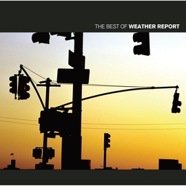 Weather Report альбом The Best Of Weather Report