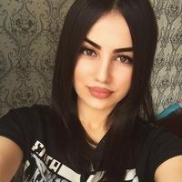 Анкета Диана Иванова