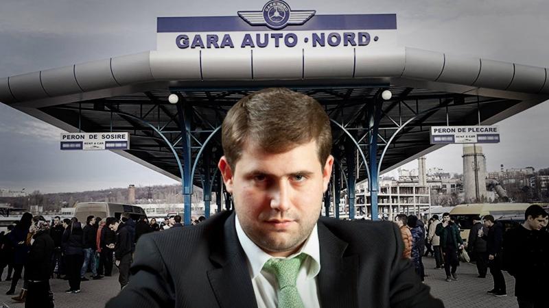 Власти намерены сдать в концессию Шору все автовокзалы Молдовы