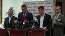 Tomio Okamura Babišova vláda se snaží připravit ČR na přijetí eura