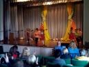 танец Кадриль, подготовительная группа Красная Шапочка МДОУ 50