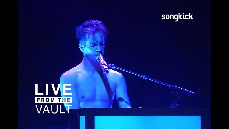 Panic At The Disco The End Of All Things Live From The Vault