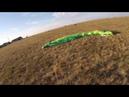 Nova ION 5 L Klementyeva mt., 16.07.18 flight 2